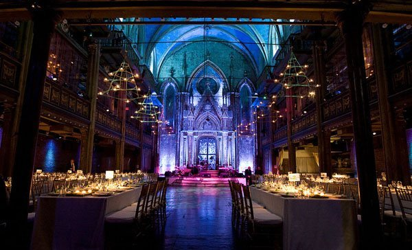 Wedding venue review the angel orensanz foundation wedding venues in nyc junglespirit Choice Image