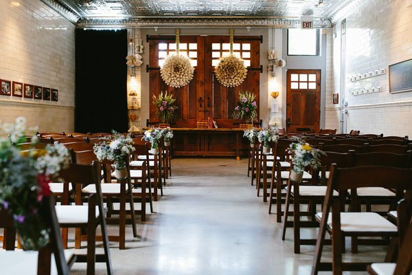 Wedding Venues Chicago.Wedding Venue Review Firehouse Chicago On Rosemont Avenue