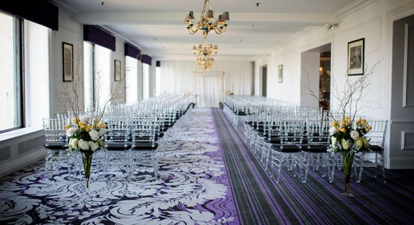 Wedding Venue Review The Down Town Club