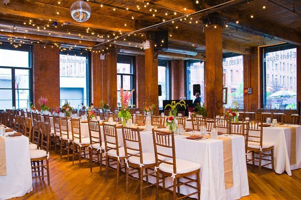 brooklyn wedding venues dumbo loft