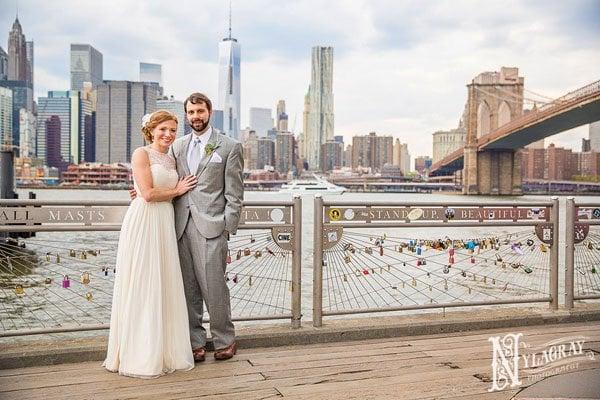 brooklyn wedding venues dumbo loft