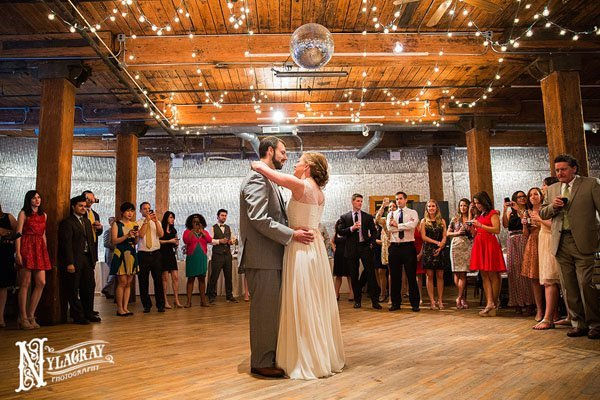 Wedding Venue Review The Dumbo Loft In Brooklyn
