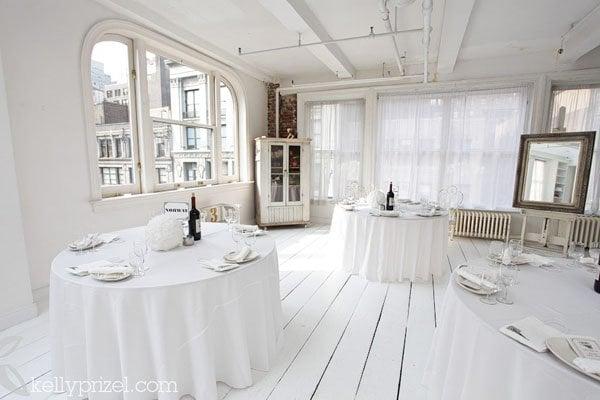 garys loft nyc wedding venues