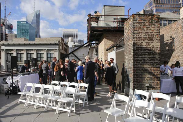 garys loft nyc wedding venues