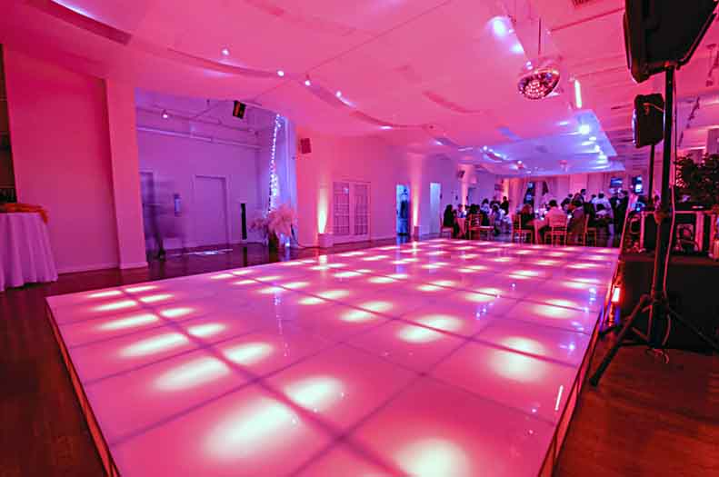 midtown loft nyc venues