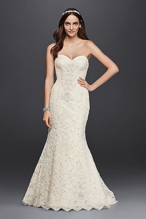 How much oleg cassini wedding dresses cost and where to buy them oleg cassini junglespirit Images