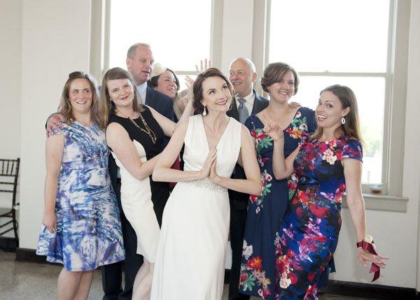 invite boss to wedding