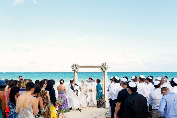Planning a Far Away Destination Wedding