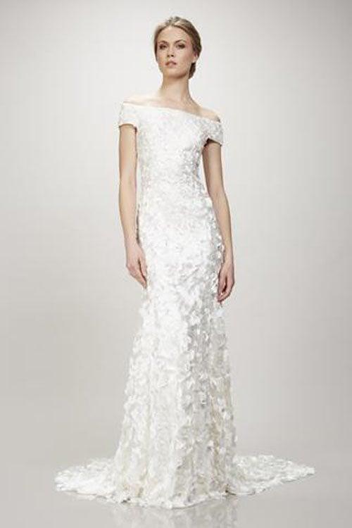 Theia Wedding Dresses – fashion dresses