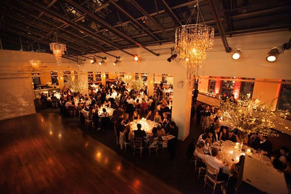 Wedding Venue Review Tribeca Rooftop In New York City