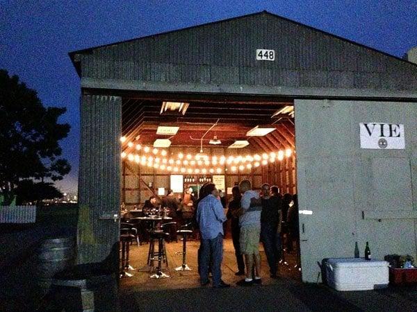 Wedding venue review winemaker studios near san francisco san francisco wedding venues junglespirit Images