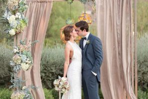 The Perfect Wedding Arch for Every Theme and Style