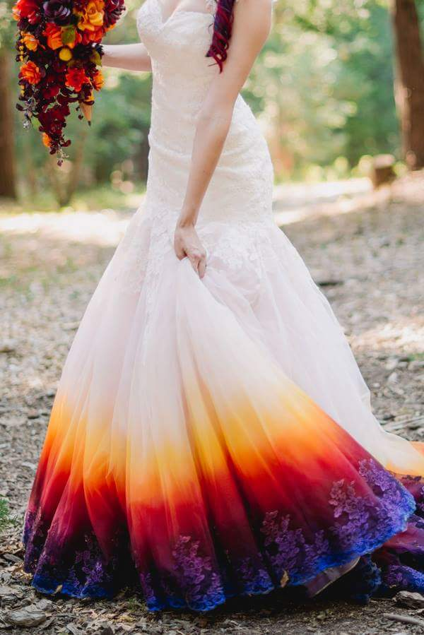 dyed-wedding-dress