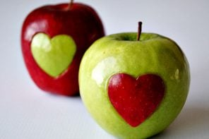 10 Creative Ways to Use Apples at Your Wedding