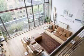 london apartment rentals