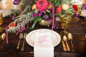 21 Gorgeous Ideas for a Farm to Table Wedding