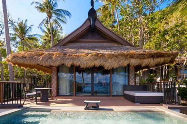 honeymoon island