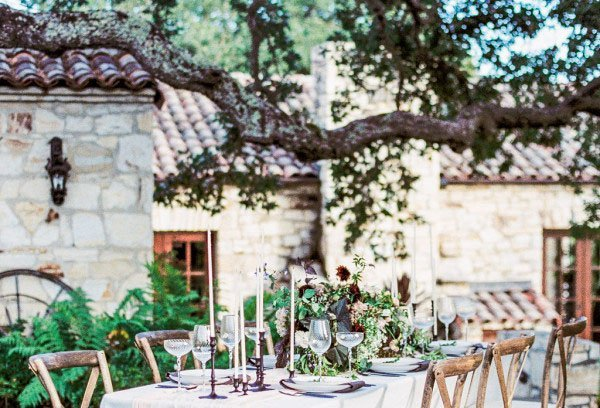 holman ranch wedding venue cost