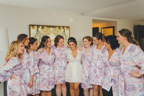 bridesmaids who pays