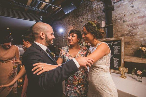 Having an Intimate/Very Small Wedding
