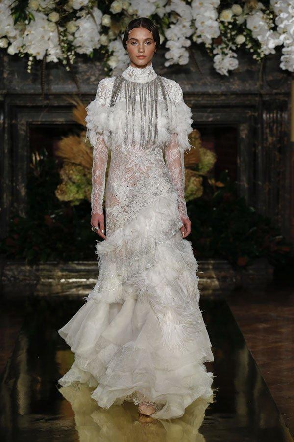 yolan cris wedding dresses