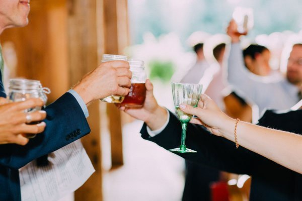 how to save on your wedding budget