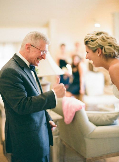 17 Father Daughter Wedding Photos You Have To Get