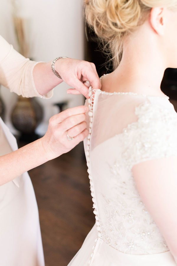 Wedding 411 How To Find Your Perfect Wedding Dress Size