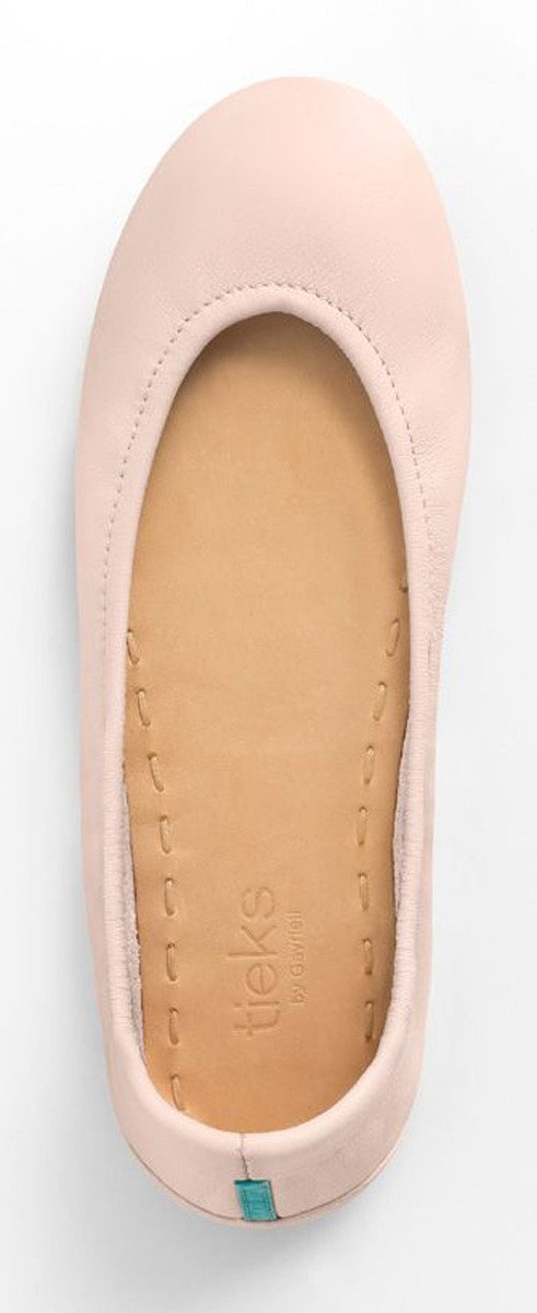 Bring Flats to Wear!