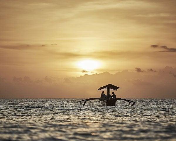 Enter to Win a Dream Bali Honeymoon!