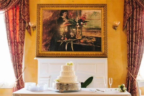 degas house wedding