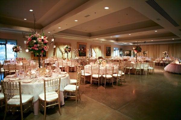 Wedding Venue Review Desert Botanical Garden In Phoenix Az