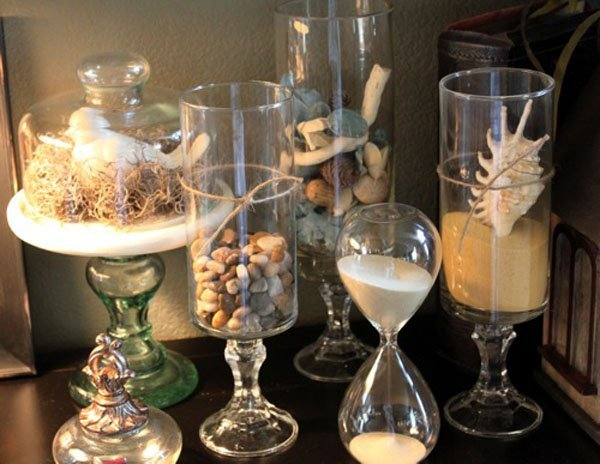 10 Awesome Dollar Store DIYs for Your Wedding Reception