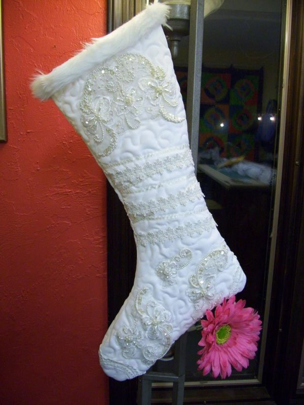 7 creative ways to recycle and repurpose your wedding dress for Recycle wedding dress ideas