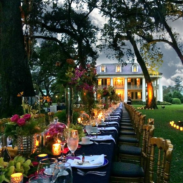 Wedding venue review houmas house plantation and gardens new orleans wedding venues junglespirit Choice Image