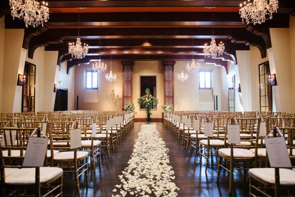 Wedding Venue Review Omni Scottsdale Resort And Spa At