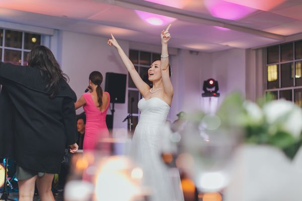 Is This the Ultimate Wedding Playlist?