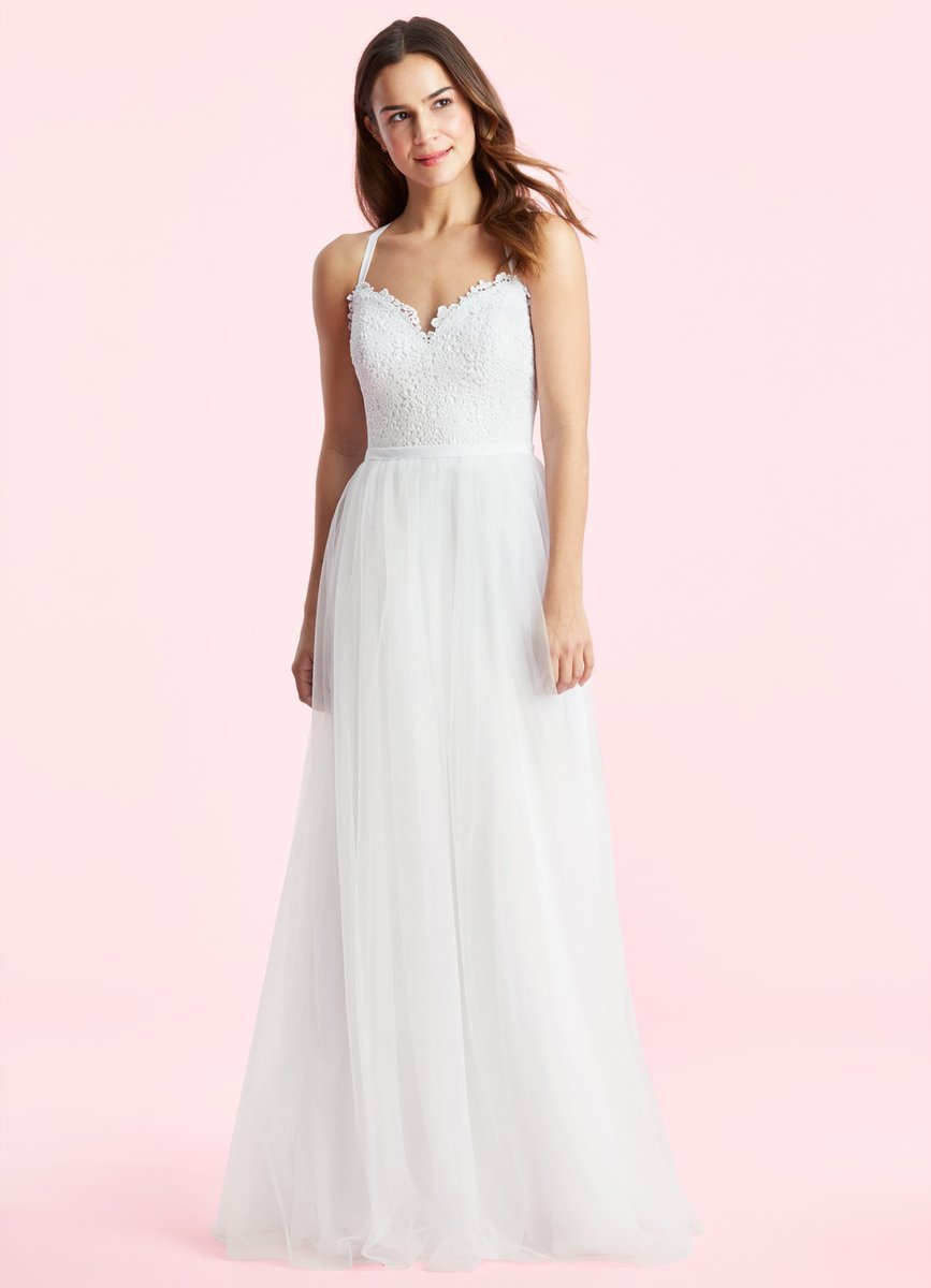 These 6 wedding dresses are all under 200 for Simple wedding dresses under 200