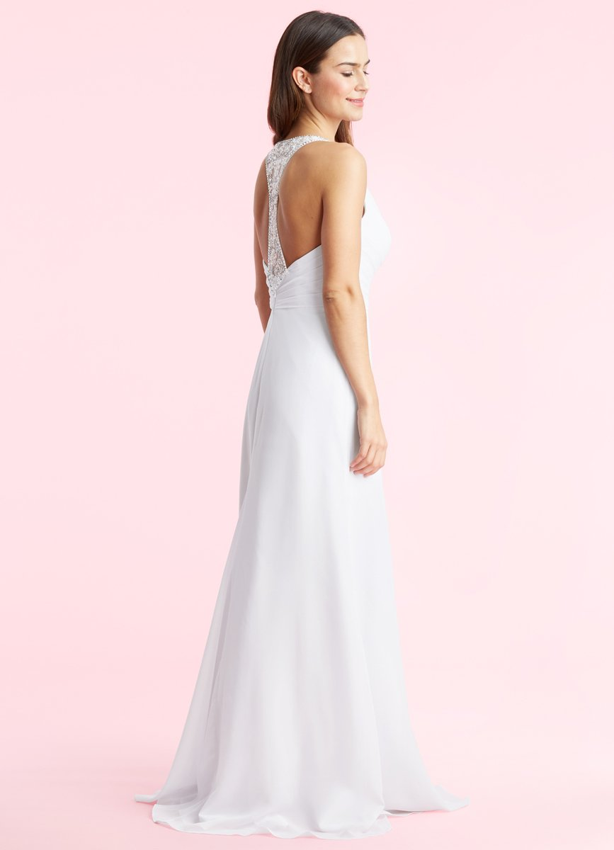 these 6 wedding dresses are all under 200