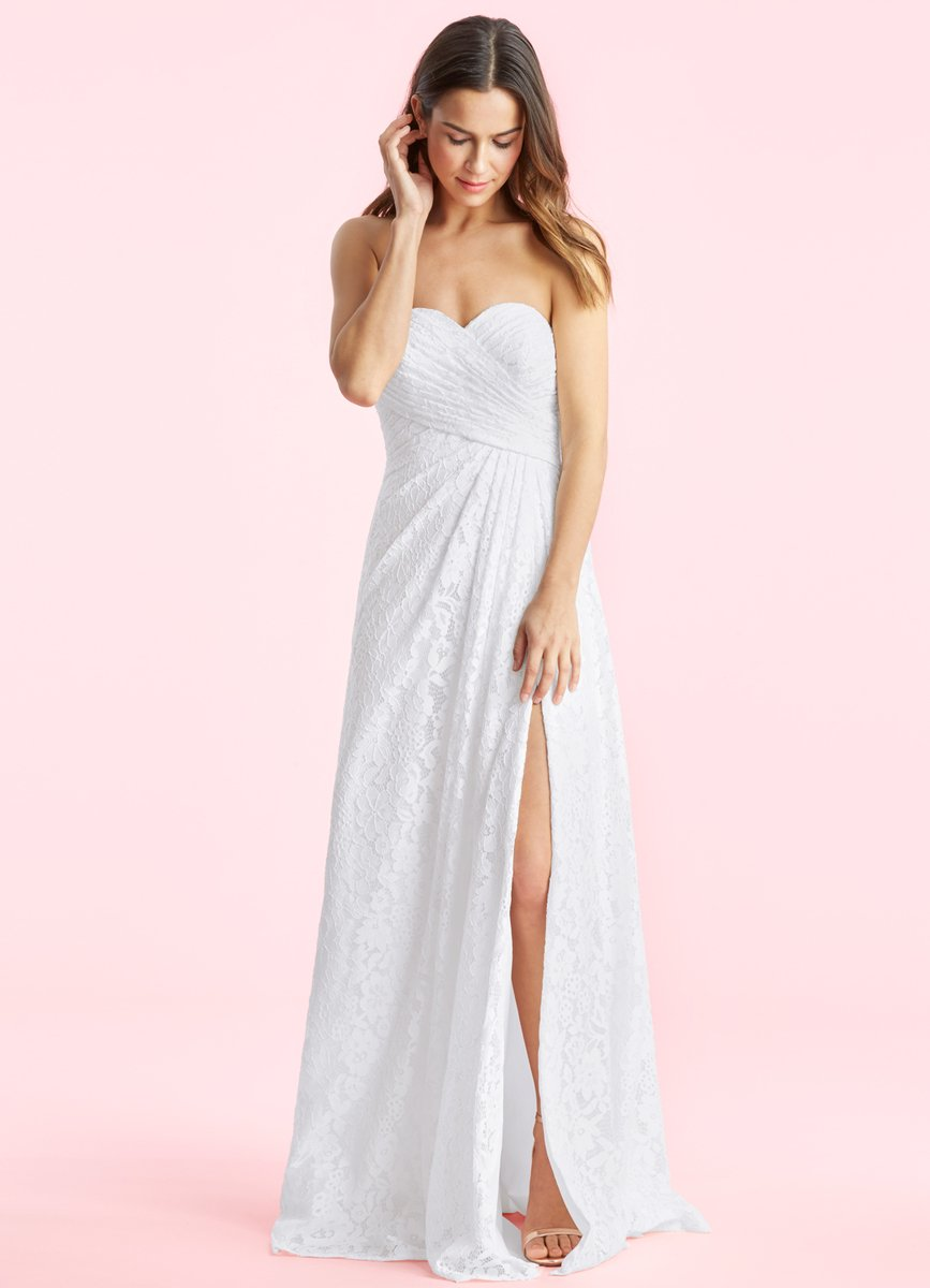 These 6 wedding dresses are all under 200 for Wedding dresses for under 200