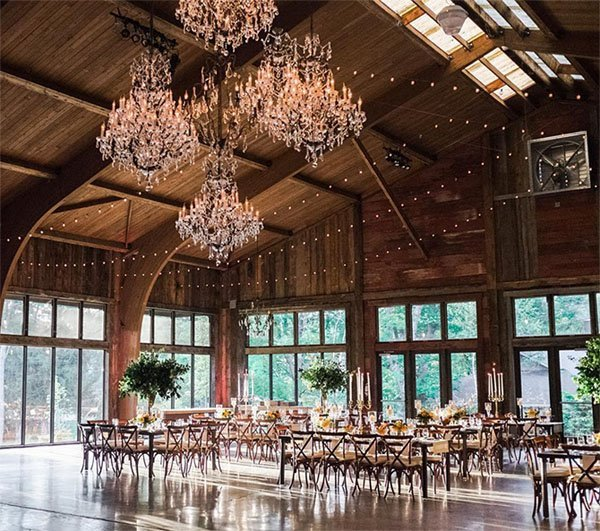 Wedding venue review cedar lakes estate in the hudson valley for Outdoor wedding venues ny