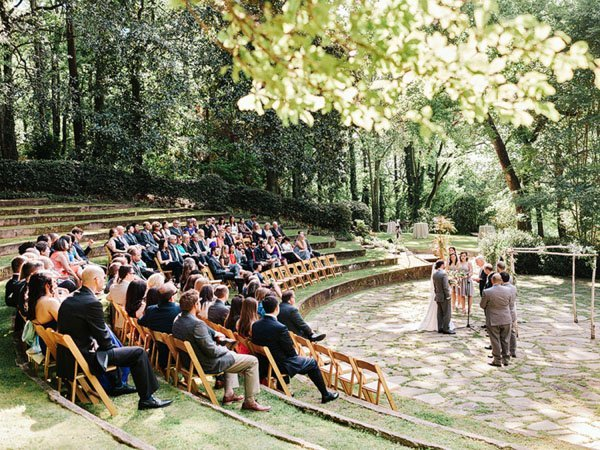 dunaway gardens wedding venue