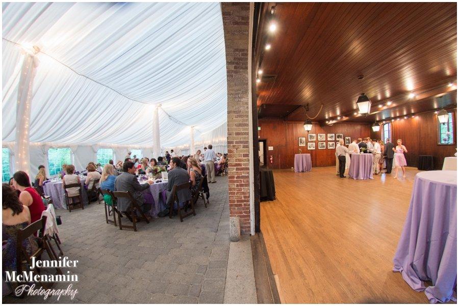 evergreen museum wedding venue
