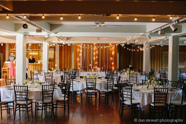 Michigan Wedding Venues.Wedding Venue Review The Leland Lodge In Michigan