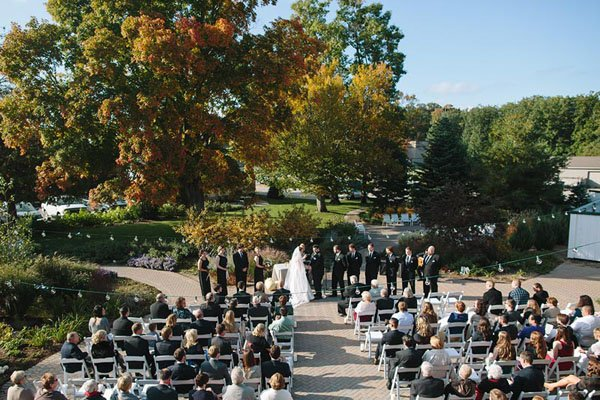 michigan wedding venues