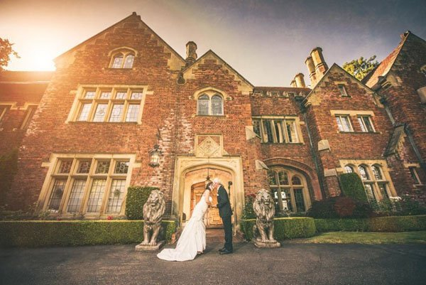 Wedding Venue Review Thornewood Castle Washington