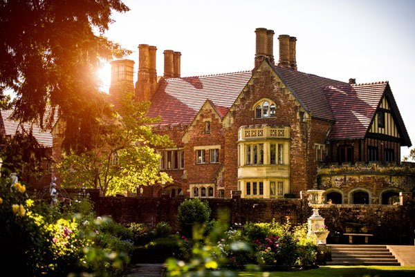 Wedding Venue Review: Thornewood Castle In Washington