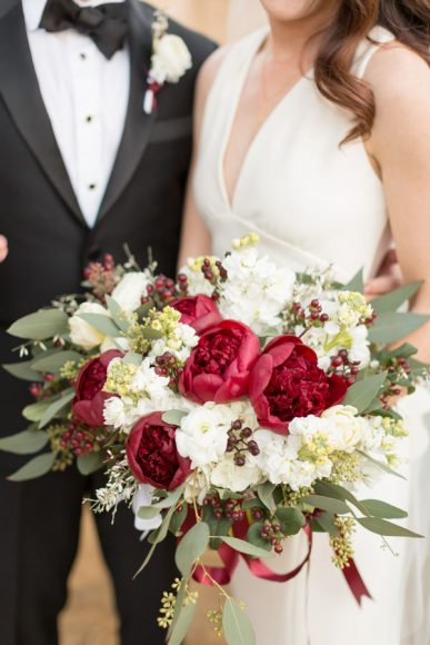 Design by LVL Weddings & Events. Photo by Grace Havlak Photography. Flowers by California Sister.