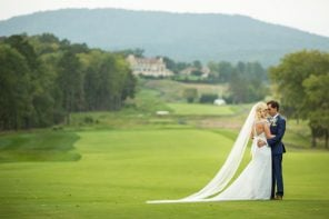 keswick hall wedding