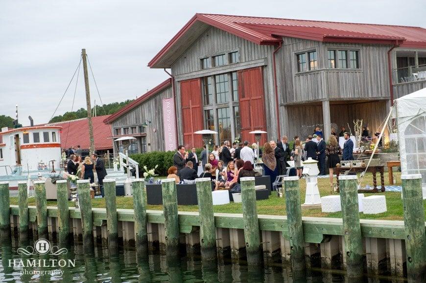 best maryland wedding venues
